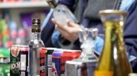 Минздрав выступил за ограничение продажи алкоголя нетрезвым людям