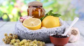 Лечение цирроза печени народными средствами: рецепты