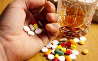 Таблетки от запоя: средства для лечения алкоголизма