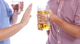 Как быстро очистить организм от алкоголя