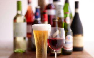 В каком порядке пить алкоголь, чтобы не было похмелья