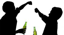 Детский и подростковый алкоголизм: вред алкоголя для организма ребенка