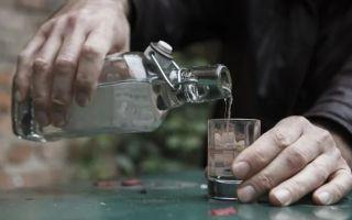 Паленая водка: признаки, как определить