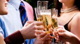Cоветы по выбору алкоголя в новогоднюю ночь от минздрава