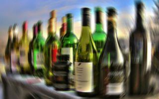 Число магазинов с алкоголем в России может сократиться в 2,5 раза