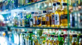 Продажа алкоголя в 2018 году выросла на 10%