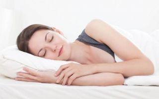 Недосыпание – одна из причин развития алкоголизма