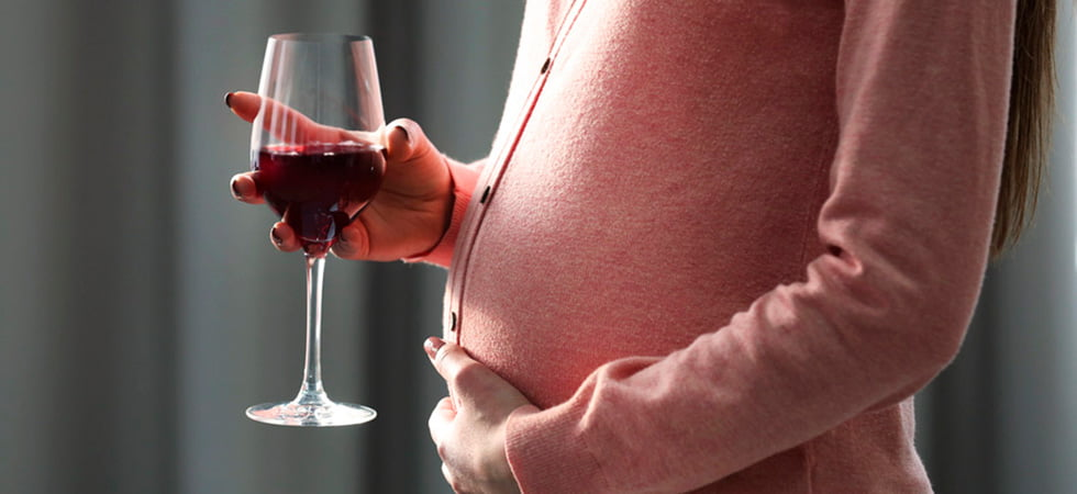 Влияние алкоголя на зачатие ребенка у женщин и мужчин