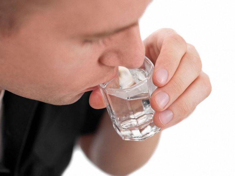 Азитромицин и алкоголь совместимость