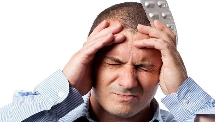 Что выпить с похмелья от головной боли