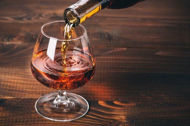 Что такое бренди и как его пить