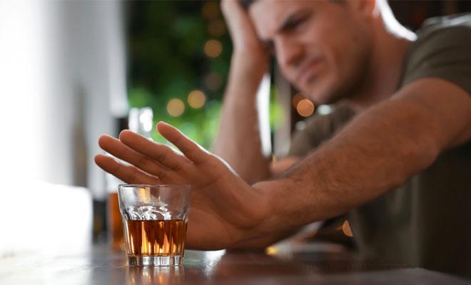 Как быстро восстановиться после алкоголя