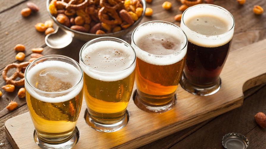 Что лучше, пиво или водка