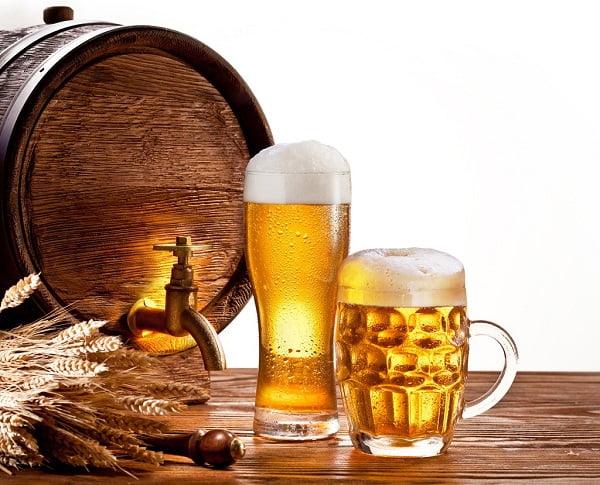 Что выпить, водку или пиво