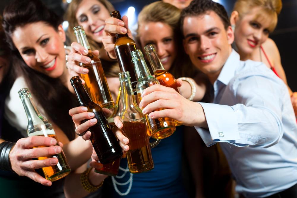 Ципролет и алкоголь совместимость