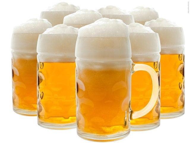 Феназепам и пиво