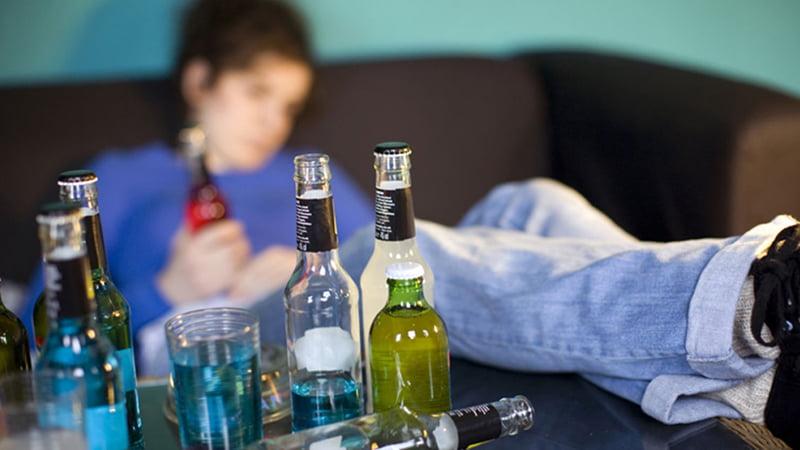 Грандаксин и алкоголь совместимость