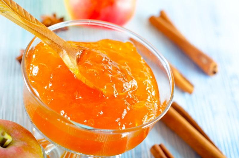 Как сделать абрикосовое вино из варенья