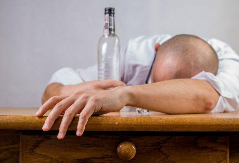 Капли от алкоголя показания