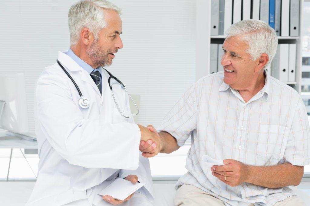 Цены на лечение простатита в израиле хронический простатит лечение диет