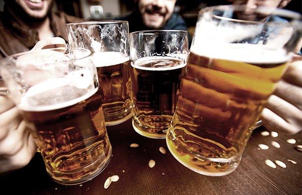 Если пить пиво каждый день что будет