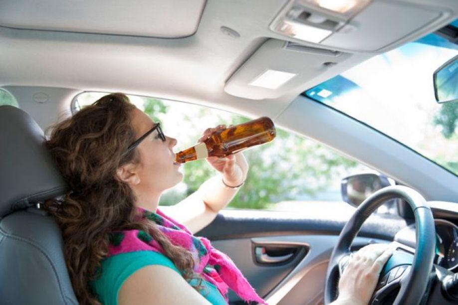 Можно ли за руль после безалкогольного пива