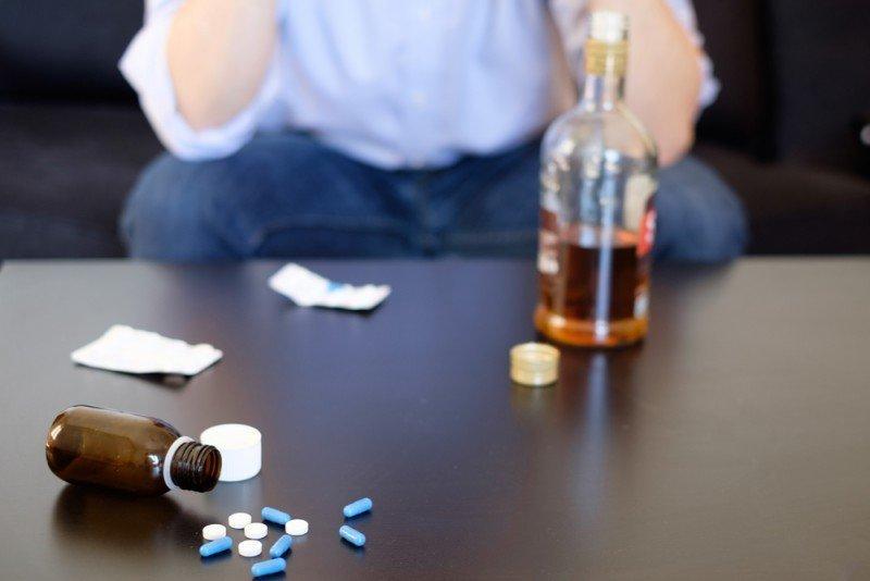 Омепразол и алкоголь совместимость