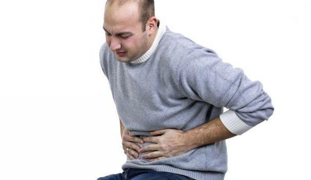 Осложнения при алкогольном циррозе
