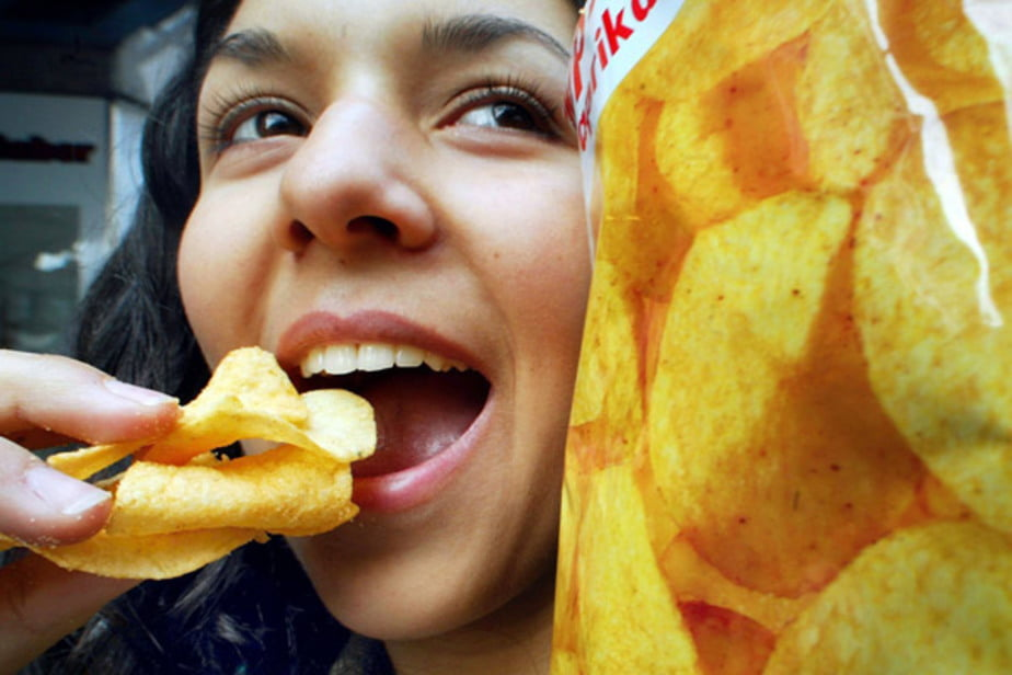 Убрать пивной живот диета