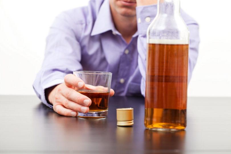 Симптомы алкогольного гепатита