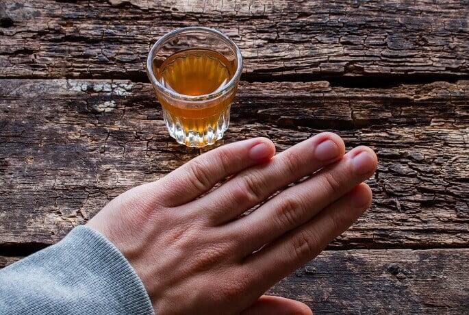 Профилактика алкогольного гепатита