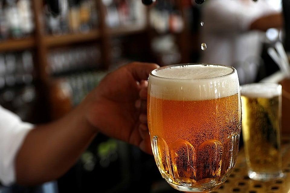 Можно ли за руль если выпил безалкогольное пиво