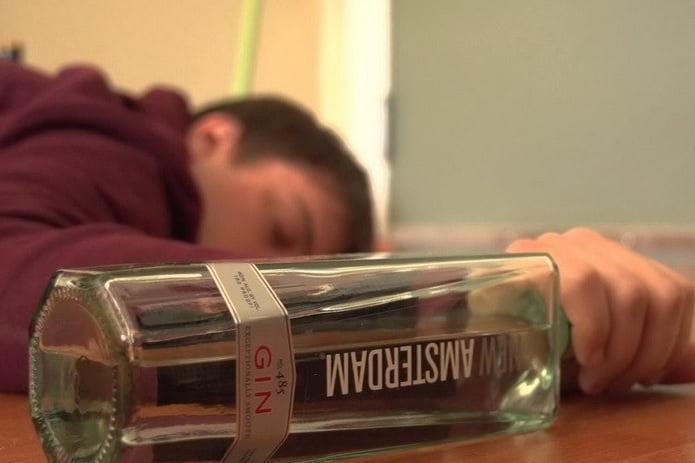 Сколько нужно пить Тетурам