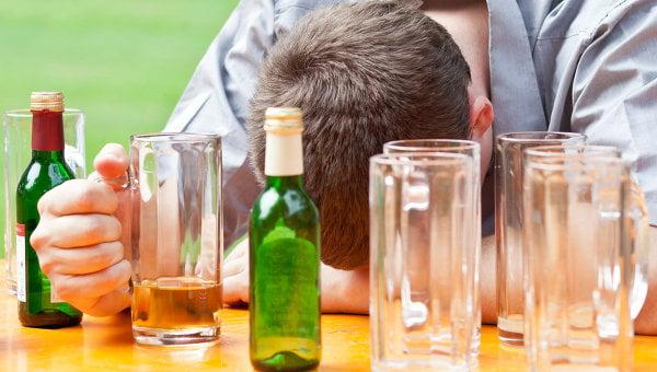 Смерть от алкоголя симптомы