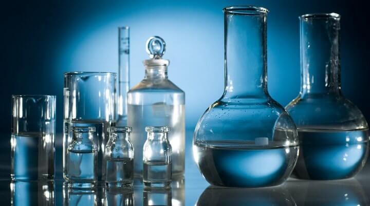 Как отличить технический спирт от медицинского
