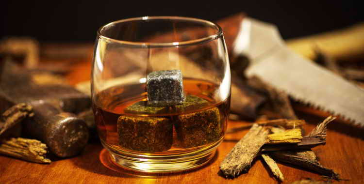 Виски в домашних условиях