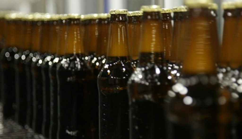 Что хуже для печени пиво или водка