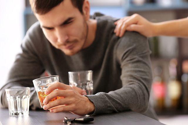 Вторичная профилактика алкоголя