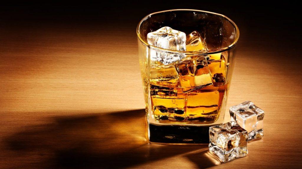 Как определить качество виски