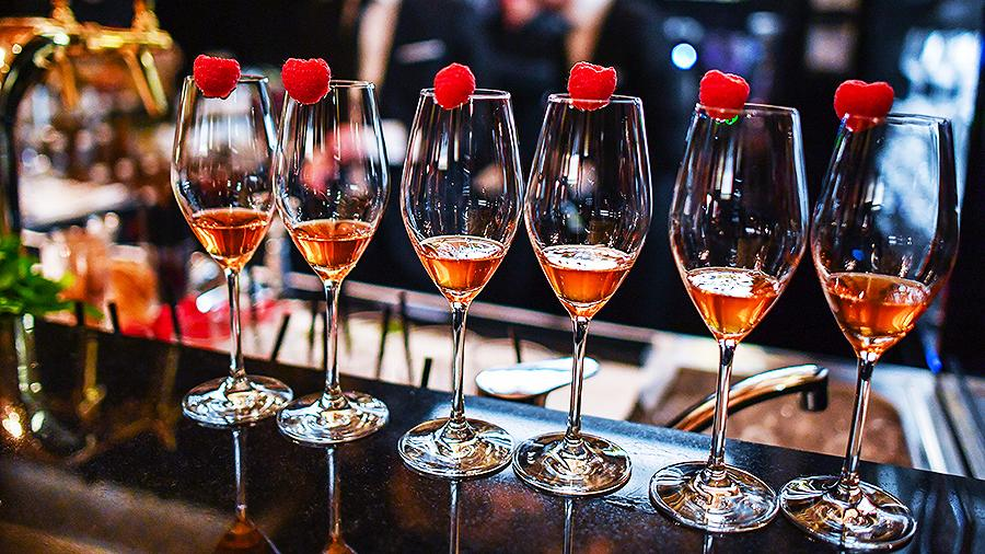 Названа польза от умеренного употребления алкоголя