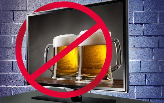 Снимут запрет на рекламу пива