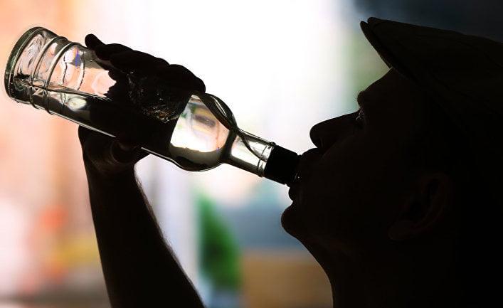 3 степень алкоголизма и пьянство