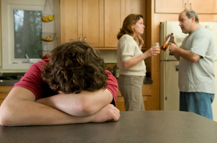 Физиологические факторы алкоголизма