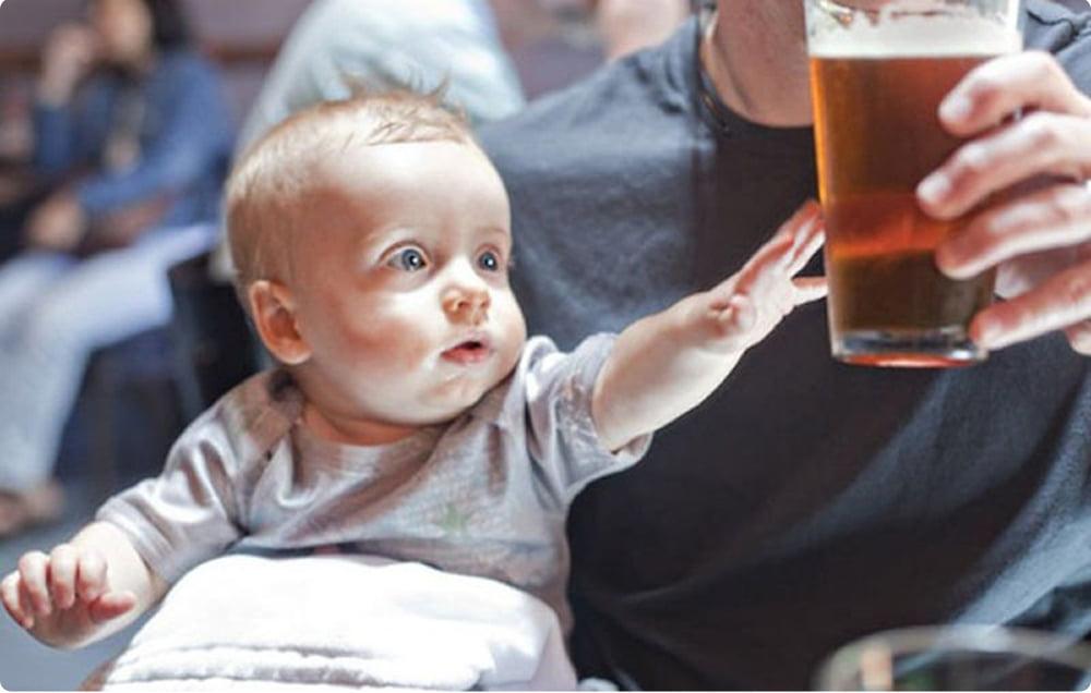 Гена алкоголизма не существует