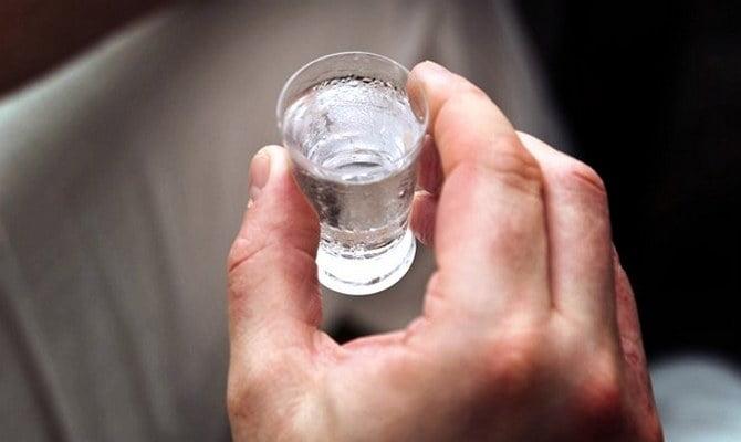 Как определить вторую стадию алкоголизма