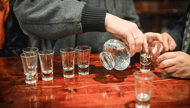 Люди будут больше пить