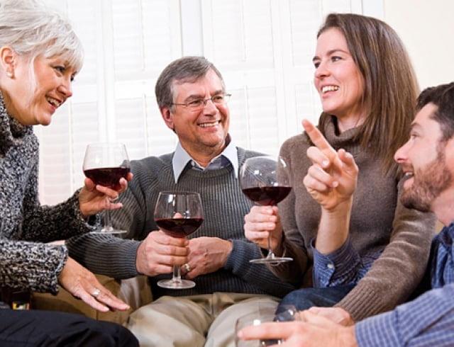 Причины появления последней стадии алкоголизма