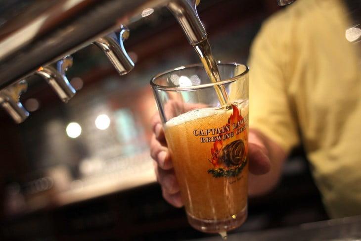 Причины развития второй стади алкоголизма