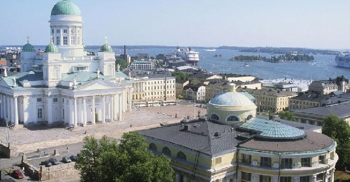 Закон для борьбы с алкоголизмом в Финляндии