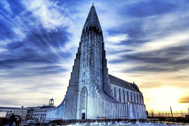 Закон для борьбы с алкоголизмом в Исландии